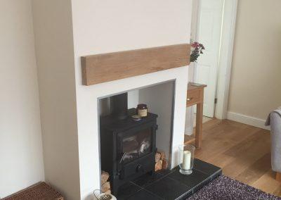 Home improvements 12