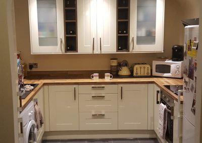 Kitchens & Bathrooms 18