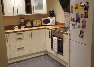 Kitchens & Bathrooms 21
