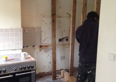 Kitchens and Bathrooms 11