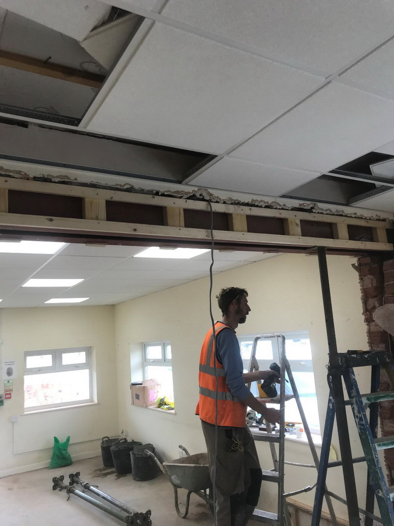Structural Alterations Chester